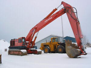 Koehring Excavator For sale
