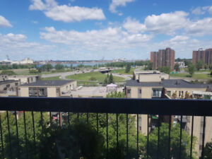 3 1/2 in a condo great view available 26th of August