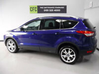 Ford Kuga 2.0TDCi 140 Titanium BUY FOR ONLY £199 A MONTH FINANCE £0 DEPOSIT