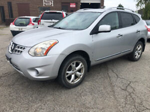 2011 Nissan Rogue SV /BACK UP CAMERA NO ACCIDENT