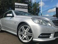 2012 Mercedes-Benz E220 2.1CDI ( BlueEFFICIENCY ( s/s )(MERC HISTORY,SAT/NAV