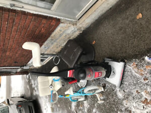Free in Port Colborne -215 Ash st curbside