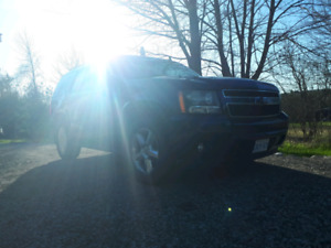 2007 Tahoe LTZ, sell or trade
