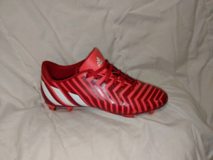 Adidas Soccer Cleats Women size 8