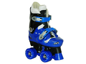 Patins Adjustable Ultrawheels Kids Roller Skates and Helmets $20