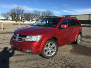 2009 Dodge Journey RT SUV,  Finance available