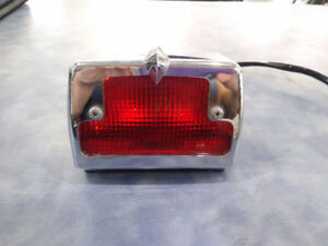 Used Taillight Assembly for Suzuki Intruder VS750 85-91