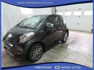 Scion iQ Base 2013