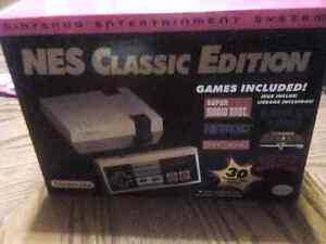NES classic edition best offer