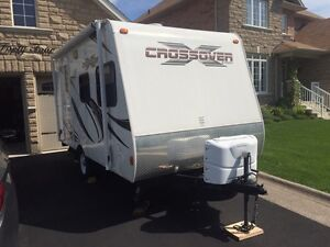Model  Home Travel Trailers Travel Trailer 2016 Puma 31rdks  40772 Cad
