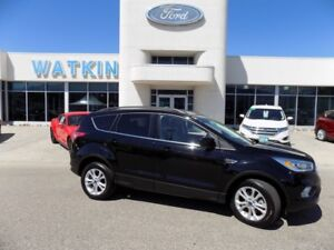 2017 Ford Escape SE 4x4 ecoboost