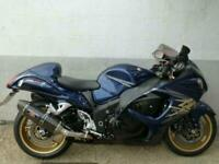 Used Hayabusa for Sale in London | Motorbikes & Scooters