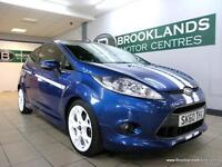 Ford Fiesta 1.6 S1600 [8X SERVICES, LEATHER and HEATED SEATS]