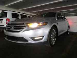 2015 Ford Taurus LIMITED with extended warranty until 2020