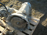 545rfe transmission from 2003 dodge ram 4x4