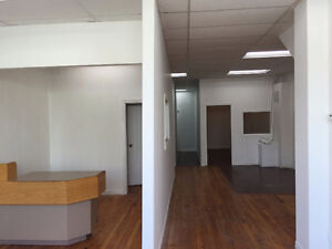 Retail or office space right in the heart of downtown Windsor Region Ontario image 3