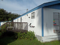 Mobile Home for sale in excellent condition