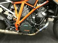 KTM 1290 Superduke R MY14 *1 owner 2472 miles!*