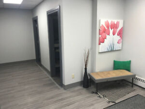 BRAND NEW OFFICE - SHERWOOD PARK-AVAILABLE NOW