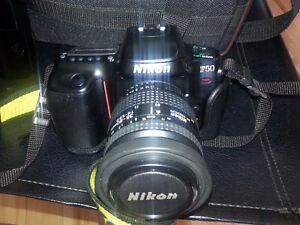 Caméra Nikon West Island Greater Montréal image 2