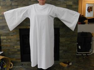 Adult size Angel costumes