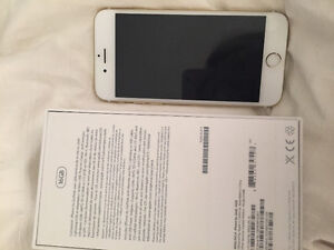 Apple iPhone 6S - 16 GB - Gold - Bell West Island Greater Montréal image 3