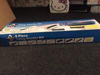 9 Piece Tiling Starter Kit