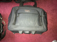 Laptop bags - 3 to choose from
