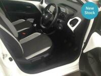 2017 Toyota AYGO 1.0 VVT-i X-Style 5dr HATCHBACK Petrol Manual