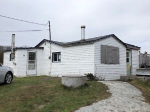 FORECLOSURE IN LOWER PROSPECT