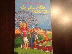 Livres pour enfants - Romans jeunesse Gatineau Ottawa / Gatineau Area image 6