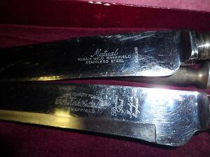 Vintage English Cutlery Set.  $40 Prince George British Columbia image 4