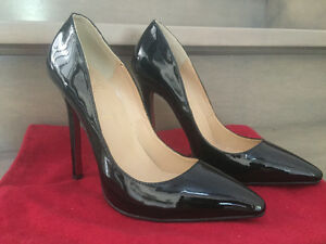 Louboutin shoes size 38 West Island Greater Montréal image 2