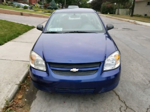 Chevy cobalt LS 2007 as is