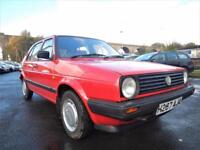 Volkswagen Golf 1.3 ONE OWNER FROM NEW 43867 MILES