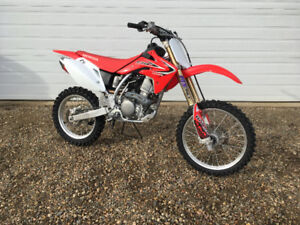 2016 Honda CRF150RB
