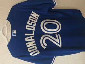 Blue Jays Official Jersey