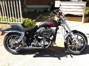 harley shovelhead | Motorcycles | Gumtree Australia Free