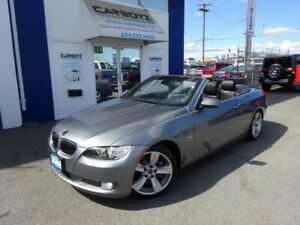 2008 BMW 3 Series 335i Cabriolet, Convertible, Warranty Included