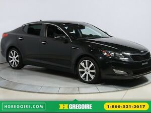 2013 Kia Optima EX Luxury AUTOMATIQUE A/C MAGS BLUETHOOT CUIR TO
