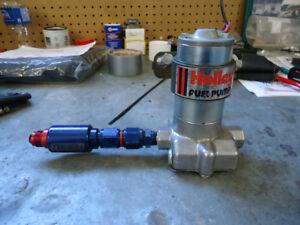 140 GPH Electric Fuel Pump