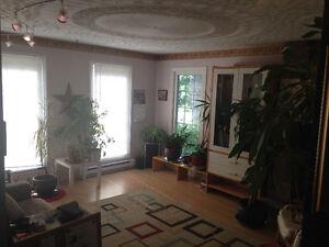 1 or 2 bedrooms, *OTTAWA*  shared accomodations Kitchener / Waterloo Kitchener Area image 2