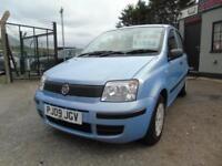 2009 Fiat Panda 1.1 Active ECO 5dr,Full main dealer service history,12 months...