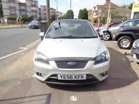 GOOD CREDIT HISTORY CAR FINANCE AVAILABLE 2006 56 FOCUS 2.5T ST-3 225 5 DOOR