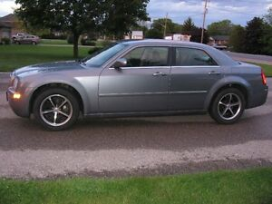 2006 Chrysler 300 - Certified & E-Tested