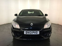 2013 RENAULT MEGANE EXPRESSION PLUS DCI COUPE 1 OWNER SERVICE HISTORY FINANCE PX