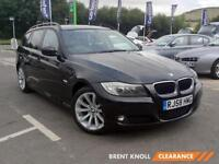 2008 BMW 3 SERIES 320d SE
