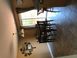 3 bedroom home for rent. Centrally located in Pictou County
