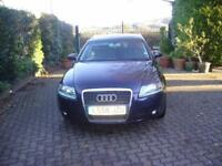 Audi A6 Avant 2.0TDI ( 134bhp ) CVT 2009MY