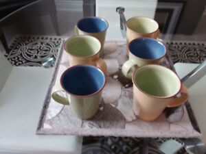 Denby Mugs | Kijiji in Ontario. - Buy, Sell & Save with Canada\'s #1 ...
